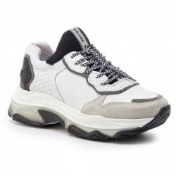 BRONX - 66167D-CA BX 1525 Light Grey/White/Black 3063