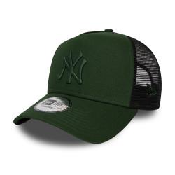 casquette yankees vert