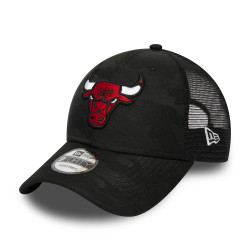 casquette chicago bulls seasonal the league 9forty