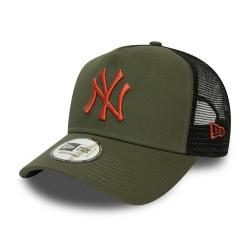trucker league essential des yankees de new york,