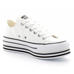 converse chuck taylor all star eva lift - ox