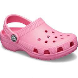 crocs classic log kids