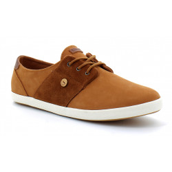 faguo cypress suede leather