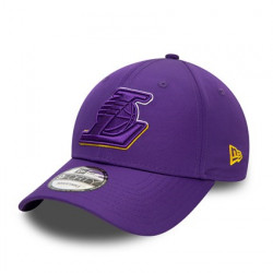 casquette new era 9forty los angeles lakers